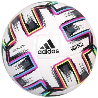 Piłka adidas UNIFORIA PRO SALA FH7350