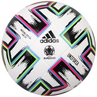Piłka adidas UNIFORIA League J 290g FH7351