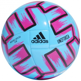 Piłka adidas UNIFORIA Club FH7355