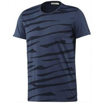 Koszulka adidas Neo Animal Pattern G82424