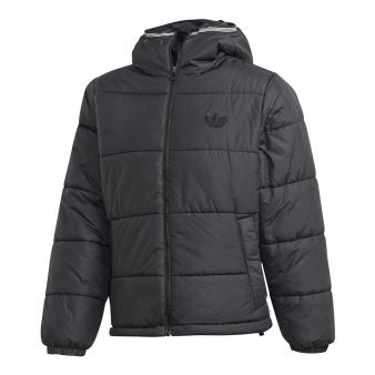Kurtka adidas Originals Padded Hooded Puffer Jacket GE1291