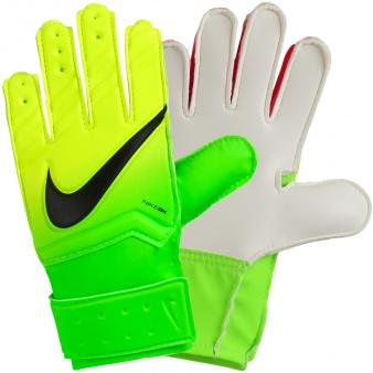 Rękawice bramkarskie Nike GK Jr Match FA16 GS0331 336