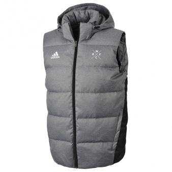Bezrękawnik zimowy Adidas Real Down Vest M30989