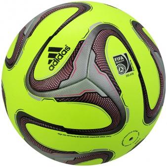 Piłka adidas Pro Ligue 1 OMB M36933
