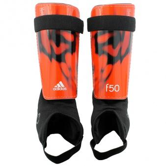 Nagolenniki piłkarskie adidas F50 Replique M38649