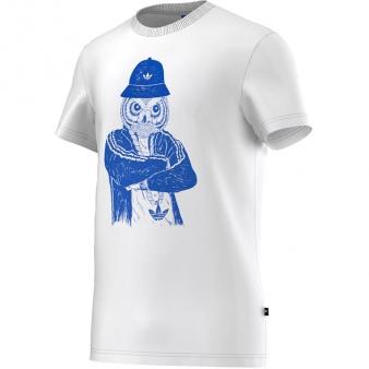 Koszulka adidas Originals OWL Tee M69254