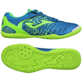 Buty Joma Maxima 704 Royal Indoor MAXS.704.IN