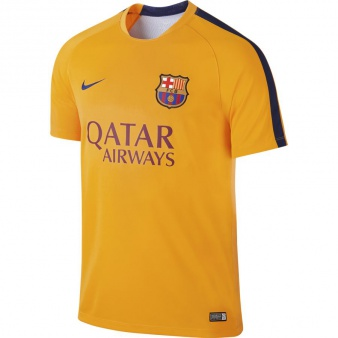 Koszulka Nike FC Barcelona Pre-Match Training 686641 740