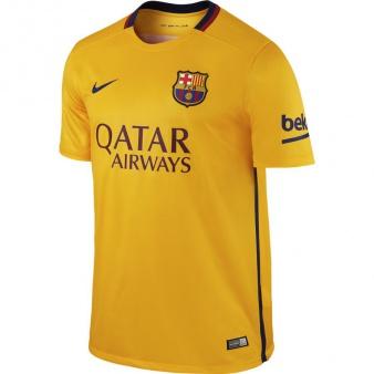 Koszulka Nike FC Barcelona Away Stadium 658785 740