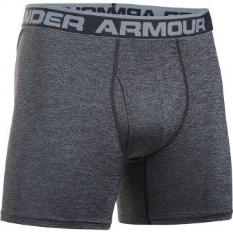 "Bokserki męskie Under Armour Originals 6 "" BoxerJock Twist 12277245 035"