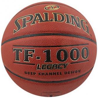 Piłka koszykowa Spalding TF 1000 Legacy