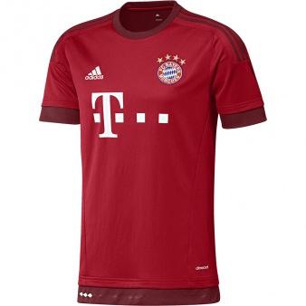 Koszulka adidas FC Bayern Lewandowski S14294