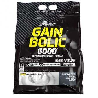 Odżywka Olimip Gain Bolic 6000