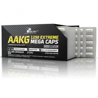 Odżywka Olimp AAKG 1250 Extreme Mega Caps