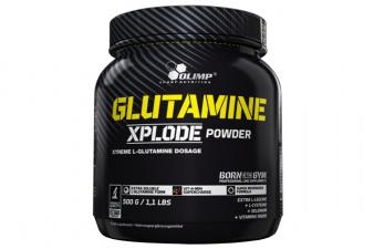Odżywka Olimp Glutamine Xplode
