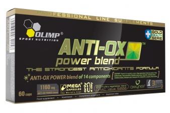 Odżywka Olimp Anti-Ox Power Blend 60 Mega kaps