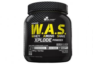 Odżywka Olimp W.A.S. Whey Amino Shake Xplode powder 360g