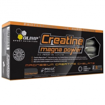 Odżywka Olimp Creatine Magna Power
