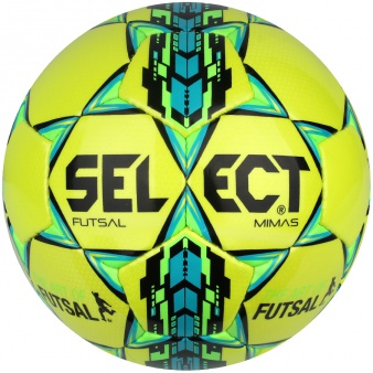 Piłka Select Futsal Mimas IMS S295588