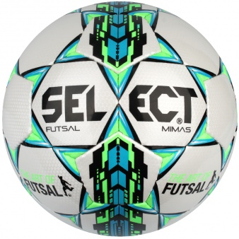 Piłka Select Futsal Mimas IMS S295602