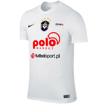 Koszulka Nike Medyk Konin