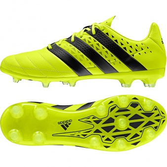 Buty adidas ACE 16.2 FG Leather S31916