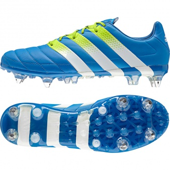 Buty adidas ACE 16.1 SG Leather S32066