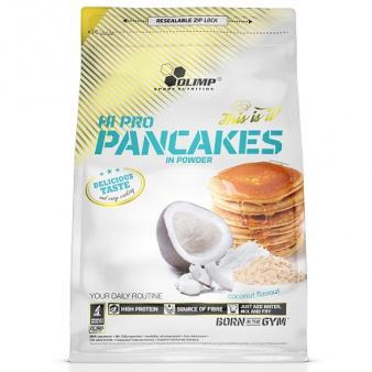 Odżywka Olimp Hi Pro Pancakes 0,9 kg kokos