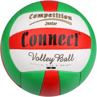 Piłka siatkowa 4 Connect Competition