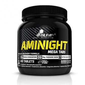 Odżywka Olimp Aminight Mega Tabs 300 tabl