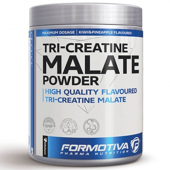 Odżywka Formotiva TriCreatine Malate Powder 400 g