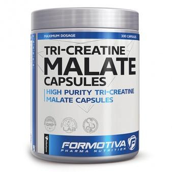 Odżywka Formotiva TriCreatine Malate
