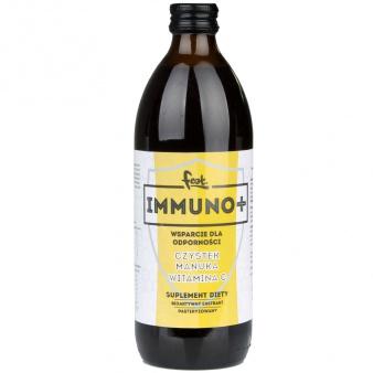 Odżywka Feat Immuno+