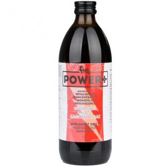 Odżywka Feat Power+