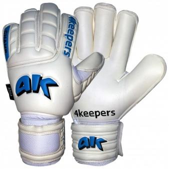 Rękawice 4keepers Champ Aqua RF II  + płyn czyszczący S382489