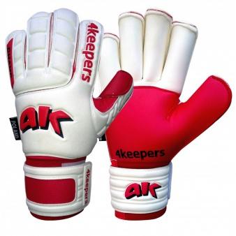Rękawice 4keepers Champ Poland RF+ płyn czyszczący S382503