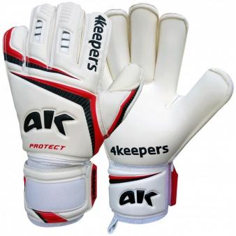Rękawice 4keepers Protect Supreme RF + płyn czyszczący S382652