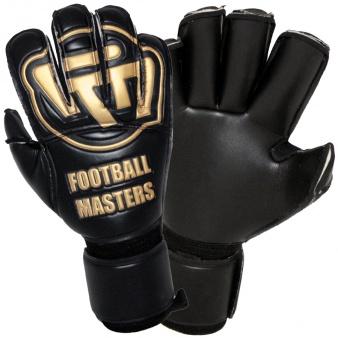 Rękawice FM Black Gold Contact Grip RF+ płyn czyszczący S383291
