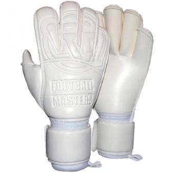 Rękawice FM White Contact Grip RF + płyn czyszczący  S383328