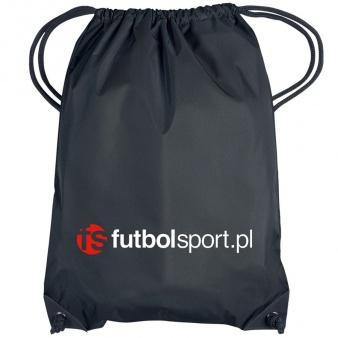 Plecak Worek futbolsport czarny S387690