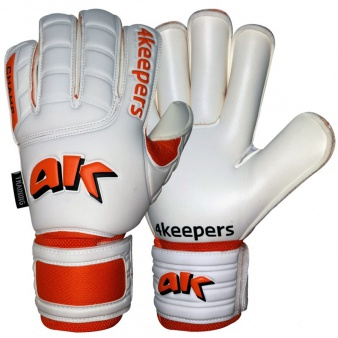 Rękawice 4keepers Champ Training RF II JNR S407643