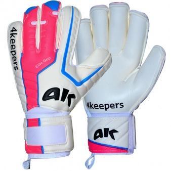 Rękawice 4keepers Elite Major Grip RF S407666