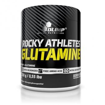 Odżywka Olimp Rocky Athletes Glutamine 250 g