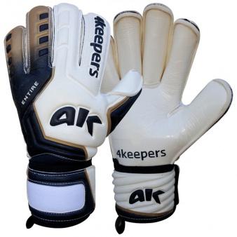Rękawice 4keepers Entire Delux Roll Finger + płyn czyszczący S427292