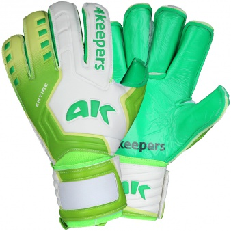 Rękawice 4keepers entire Extreme Roll Finger + płyn czyszczący S427661