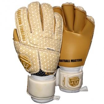 Rękawice FM Tamer Gold Contact Grip RF Junior + płyn czyszczący S445739