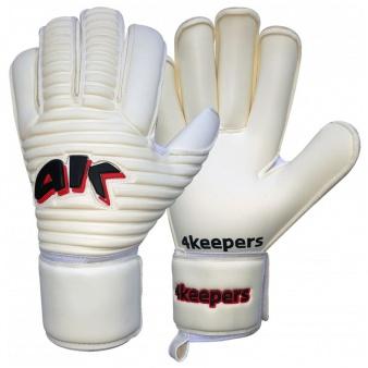 Rękawice 4keepers Retro RF + płyn czyszczący S460920
