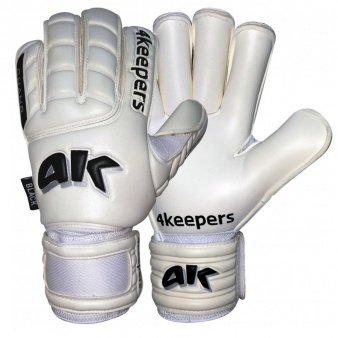 Rękawice 4keepers Champ Black RF II S469547