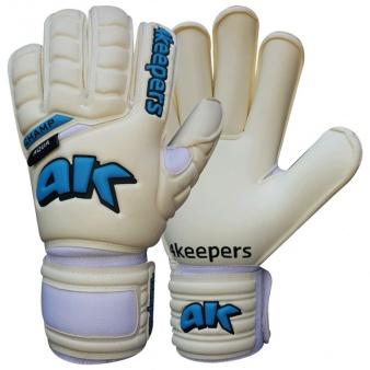 Rękawice 4keepers Champ Aqua RF III  + płyn czyszczący S504665