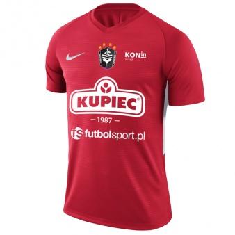 Koszulka meczowa dziecięca Medyk Konin 2018/2019 S535360